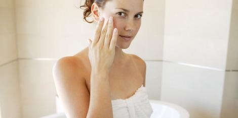 Počasi s staranjem kože