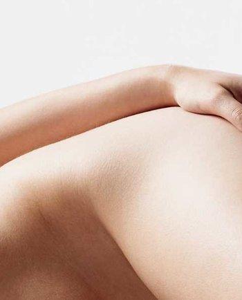 Menopavza: kako ravnati s suhostjo nožnice?