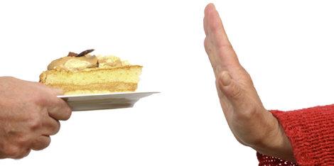 Katere hrane bi se bilo treba izogibati v menopavzi?