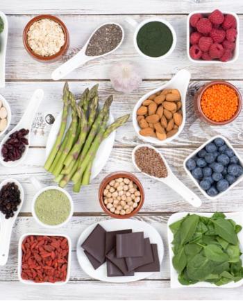 Polifenoli in njihove koristi za kožo
