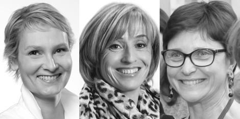 V zakulisju: 3 ženske pojasnjujejo razvoj seruma proti gubam
