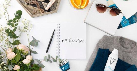 5 nasvetov za preprečevanje gub