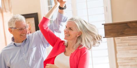 Nasveti, ki vam bodo pomagali pri soočanju s staranjem