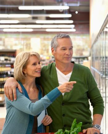 Pozitiven, čuječ pristop k staranju