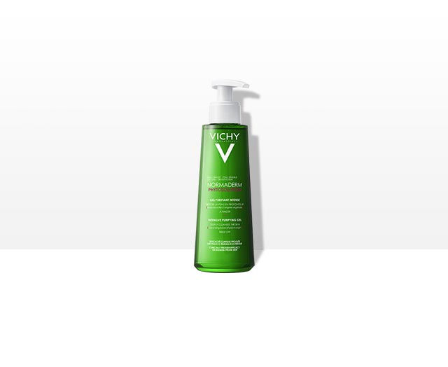 Phytosolution - Gel za globinsko čiščenje mastne in k aknam nagnjene kože