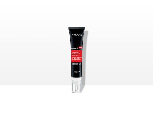 Aminexil MEN intenzivni tretma za prve znake izpadanja las