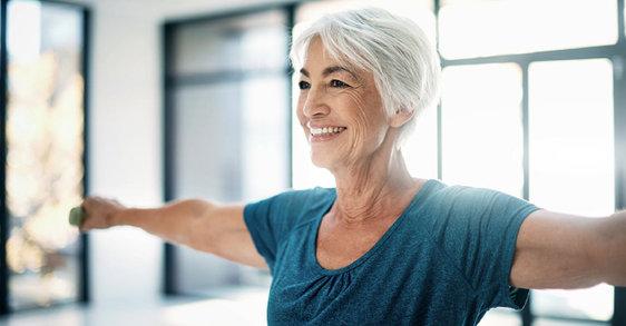 Kateri so glavni vplivi menopavze na vaše telo?