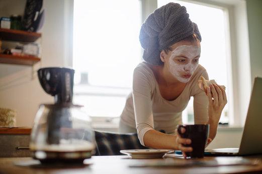 Kako izbrati popolno masko: uskladite masko s svojim življenjskim slogom