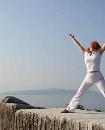 Kako hormonska joga blaži simptome menopavze?