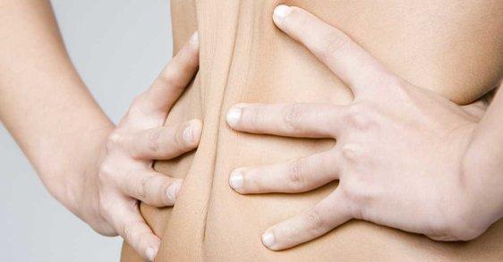 Ali bo menopavza ustavila endometriozo?