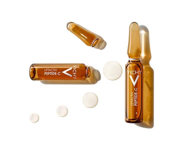 Peptide-C anti-aging ampule