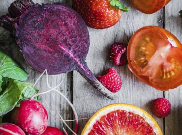 Hrana: 4 navade, dobre za lepoto