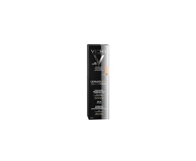dermablend-3d-korektivni-puder-za-mastno-kozo; spf-25-vichy; akne-15