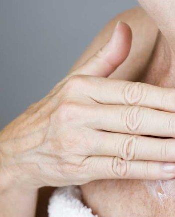 Ali je tveganje za razvoj raka večje v menopavzi?