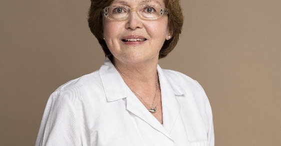 Intervju z magistrom farmacije o menopavzi