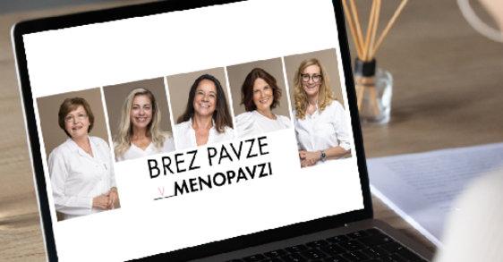 Odkrit pogovor z ženskami, ki so rekle NE pavzi v menopavzi