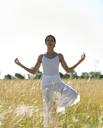 10 izjemnih načinov, da se upočasnite in si vzamete čas zase