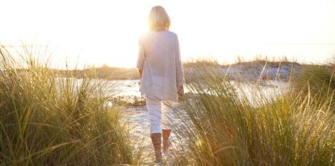 Menopavza: prelomnica, ki kliče po skrbi zase in vedrini