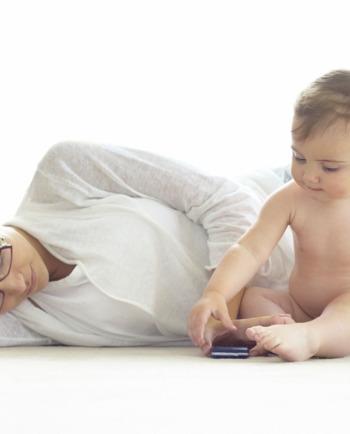 Postati starš: stvari, ki vam jih nihče ne pove!