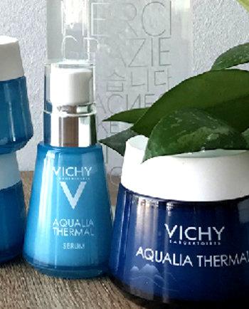 Vi in Vichy skupaj ustvarjata kožo, ki jo želite imeti