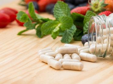 Katera prehranska dopolnila moramo jemati med menopavzo?