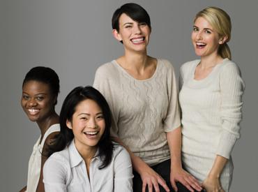 Ženske, ki se starajo počasneje, razkrivajo svoje skrivnosti