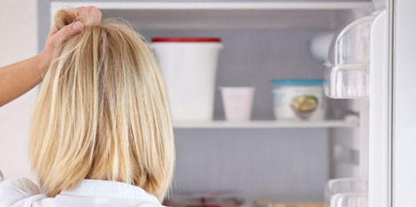 5 zapovedi o zdravi prehrani, ki jih je treba upoštevati po 50. letu
